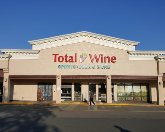 TotalWine&More